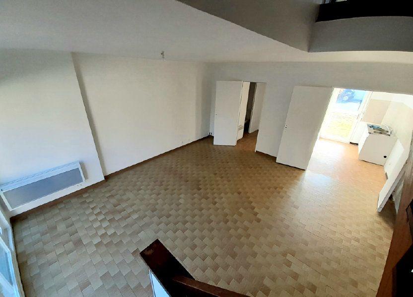 Maison à louer 67m2 à Ermenonville