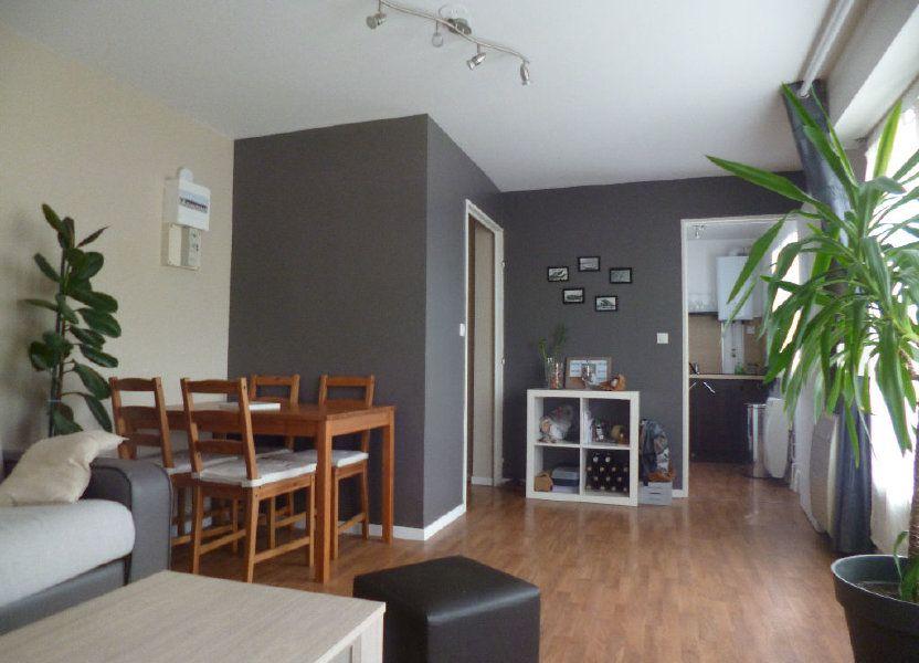 Appartement à vendre 28.15m2 à Senlis