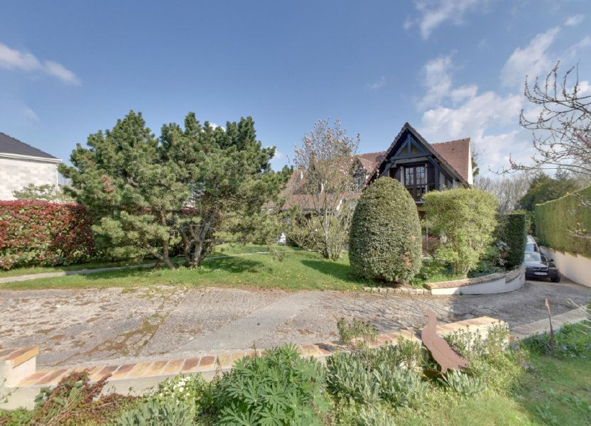 Maison à vendre 182m2 à Dammartin-en-Goële