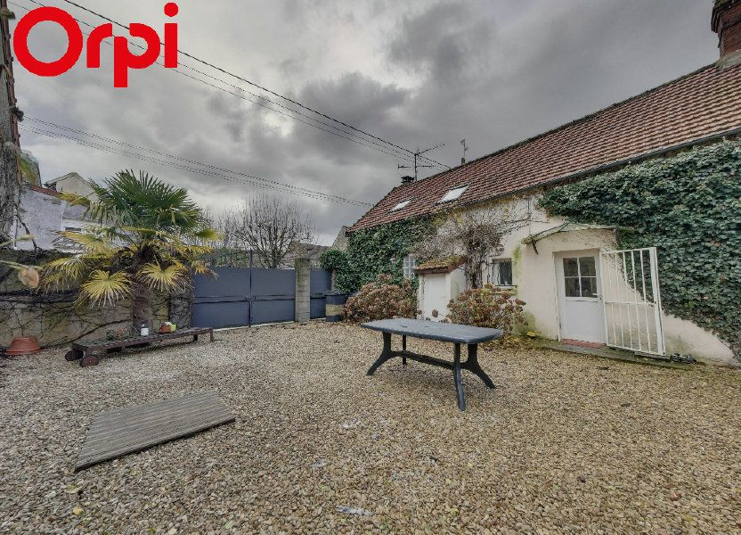 Maison à vendre 100m2 à Boissy-Fresnoy