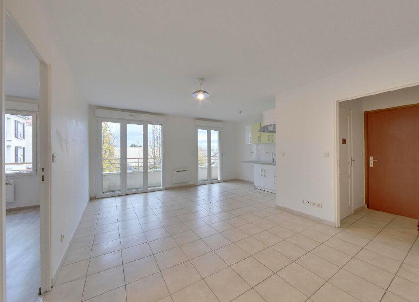 Appartement à vendre 45m2 à Le Plessis-Belleville