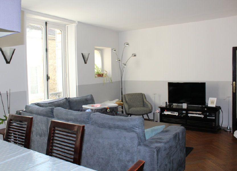 Maison à vendre 125m2 à Senlis