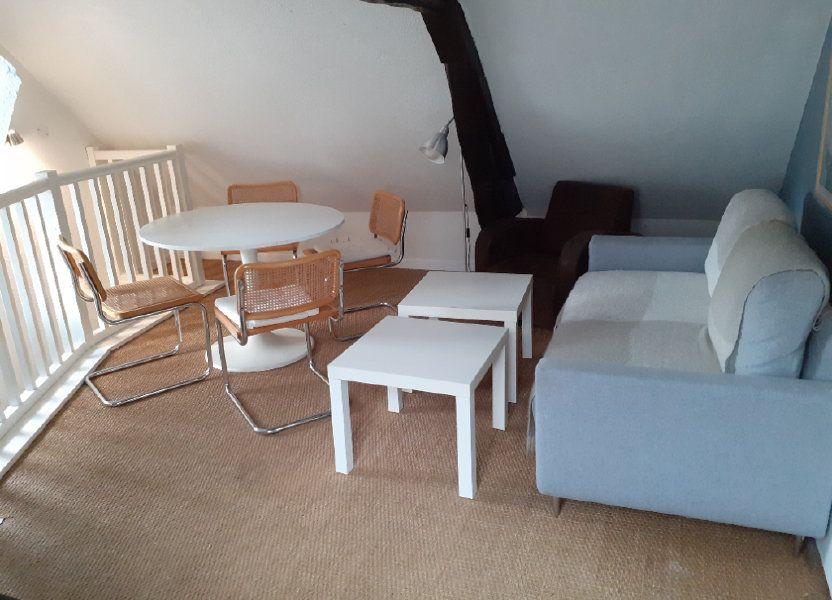 Appartement à louer 24.37m2 à Senlis