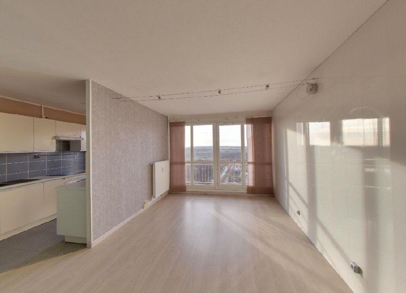 Appartement à vendre 66.24m2 à Montataire