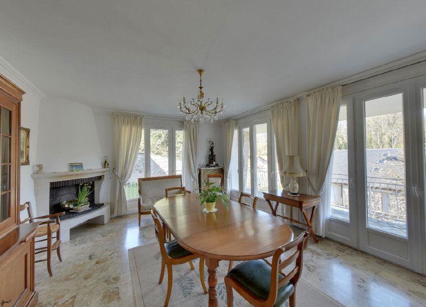 Maison à vendre 130m2 à Mortefontaine