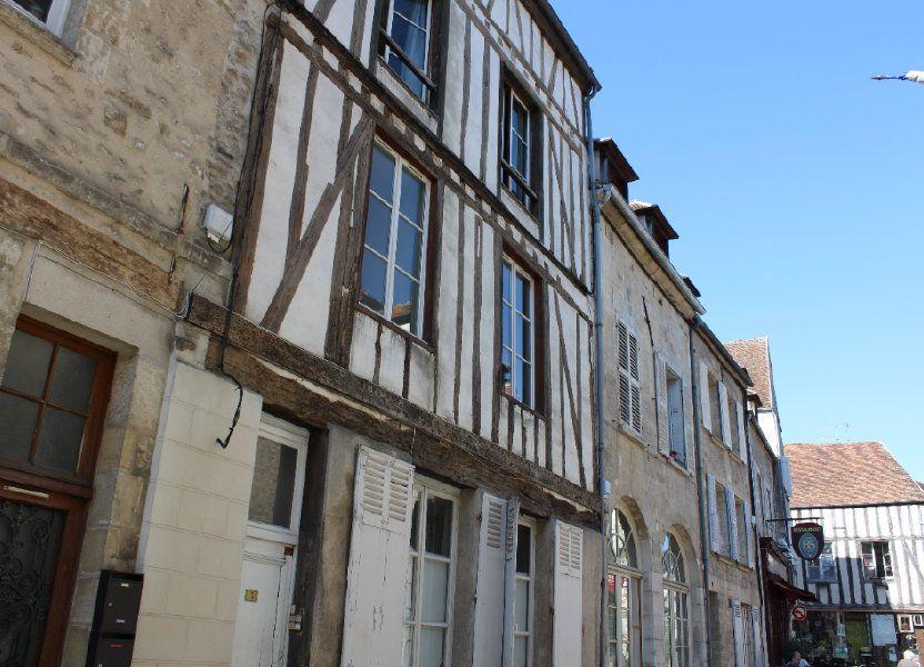 Appartement à vendre 34m2 à Senlis