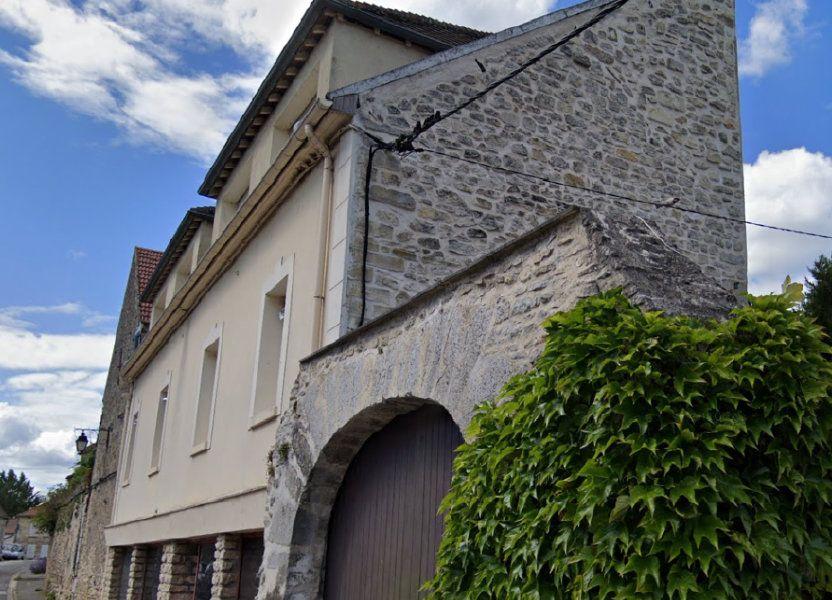 Appartement à louer 40.1m2 à Senlis