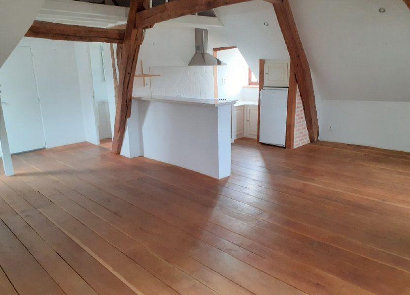 Appartement à louer 55.45m2 à Senlis