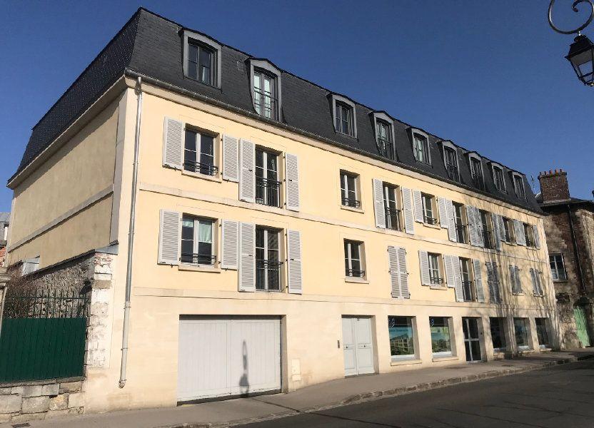 Appartement à vendre 89m2 à Senlis