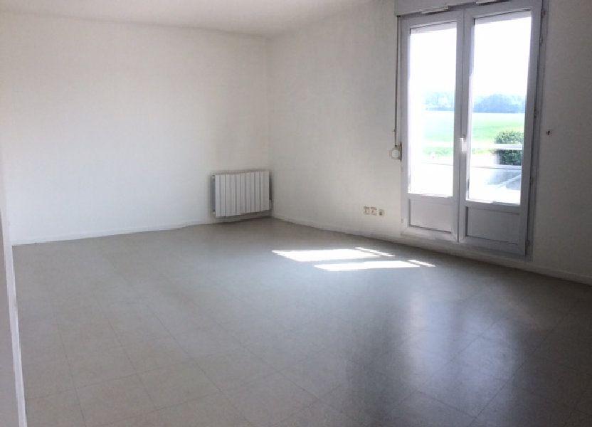 Appartement à louer 47.22m2 à Longperrier