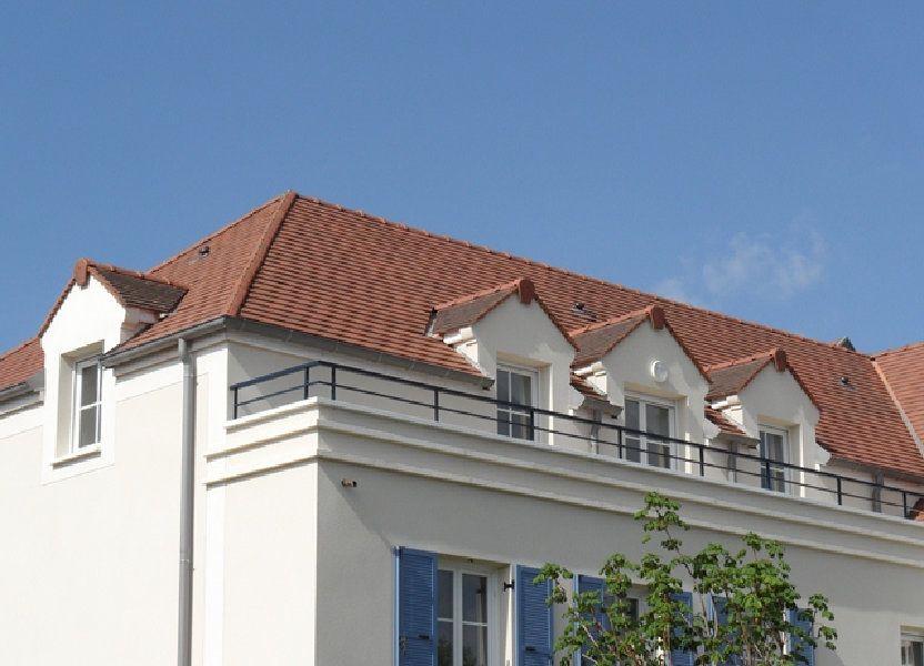 Appartement à louer 39.55m2 à Gouvieux