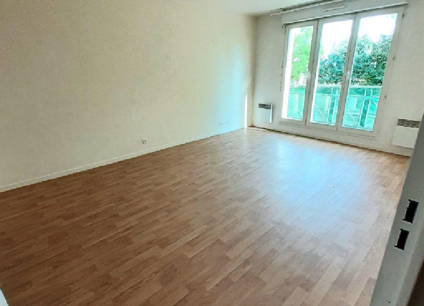 Appartement à louer 60m2 à Nanteuil-le-Haudouin