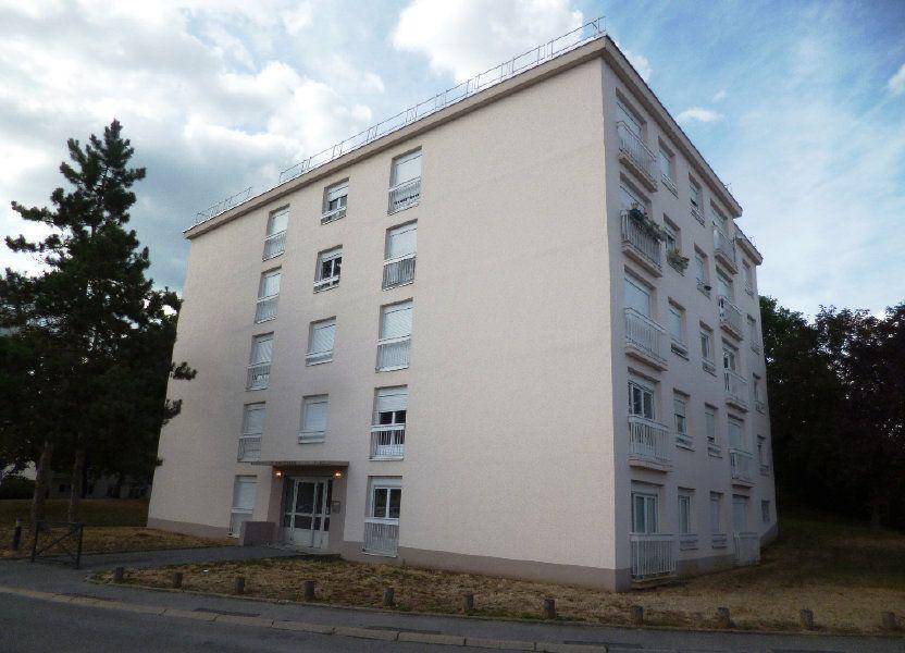 Appartement à louer 64.5m2 à Senlis