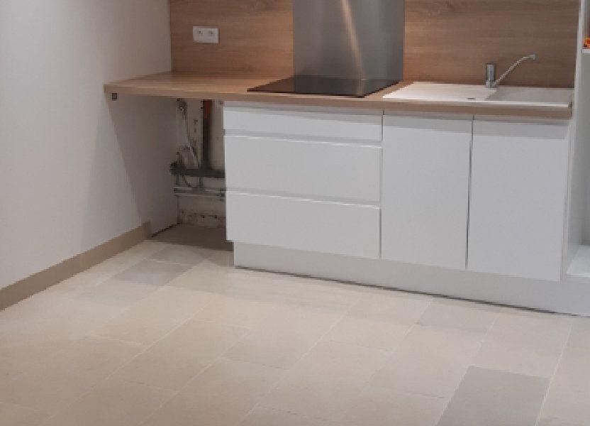 Appartement à louer 29.13m2 à Senlis