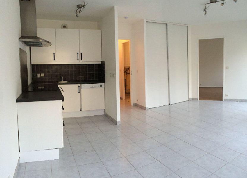 Appartement à louer 41.45m2 à Dammartin-en-Goële