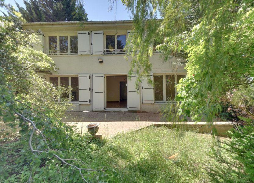 Maison à vendre 142m2 à Dammartin-en-Goële