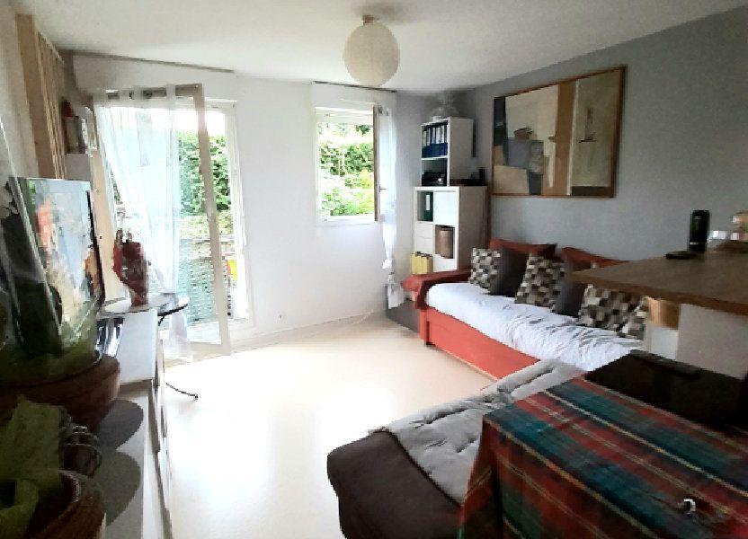 Appartement à louer 51m2 à Nanteuil-le-Haudouin