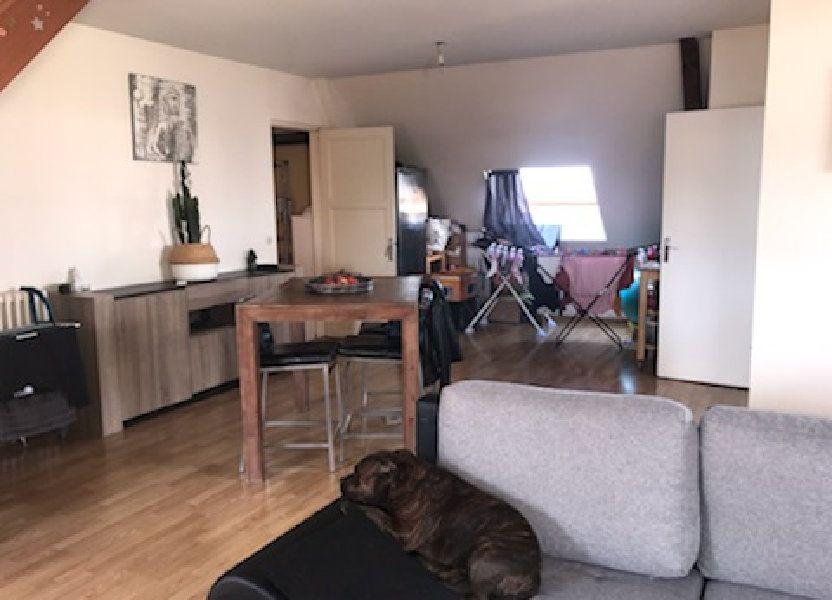 Appartement à louer 101.46m2 à Le Plessis-Belleville
