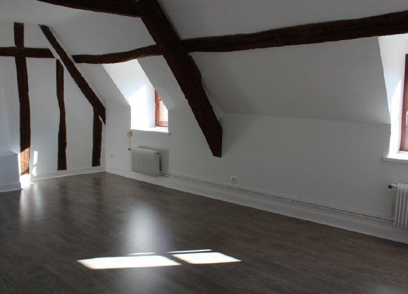 Appartement à louer 54.8m2 à Senlis