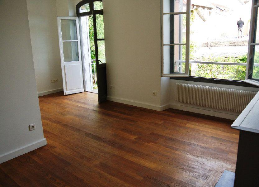 Maison à louer 108.71m2 à Senlis