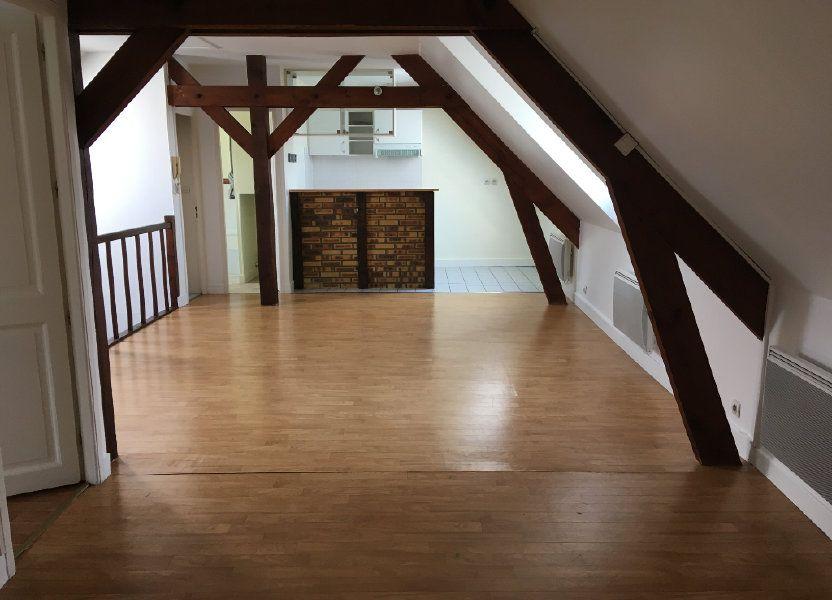 Appartement à louer 48.46m2 à Senlis
