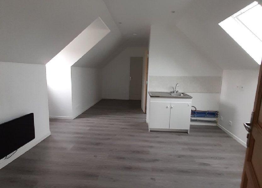 Appartement à louer 48.27m2 à Saint-Pathus