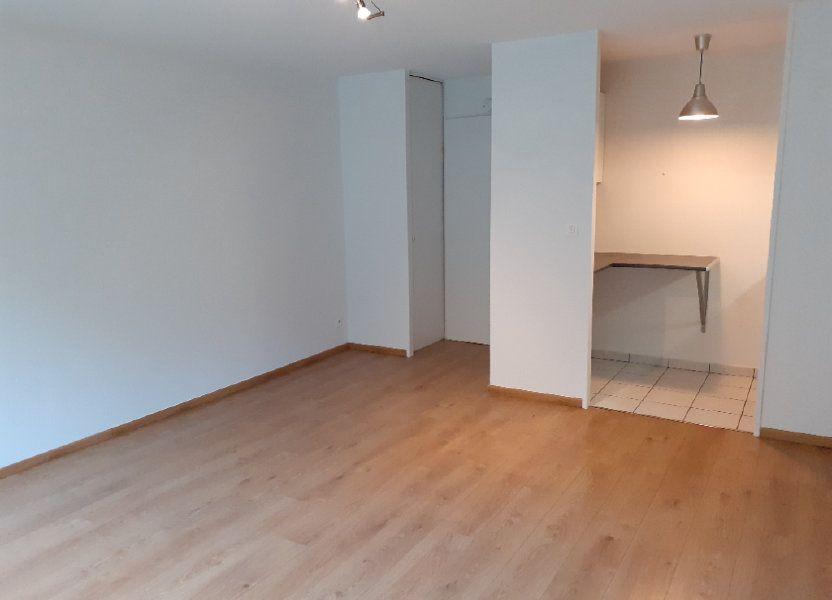 Appartement à louer 28.9m2 à Senlis