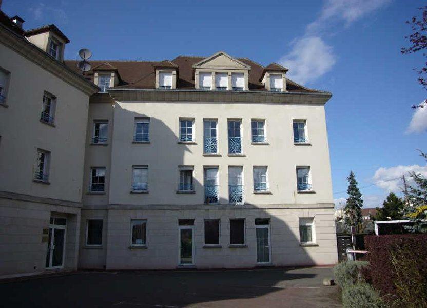 Appartement à louer 55.93m2 à Senlis