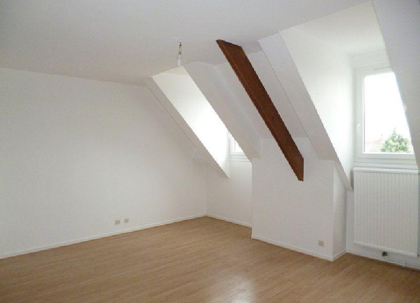 Appartement à louer 43.96m2 à Senlis