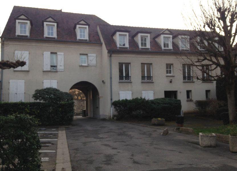 Appartement à louer 30.47m2 à Senlis
