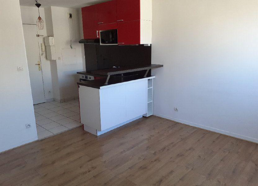 Appartement à louer 31.23m2 à Senlis