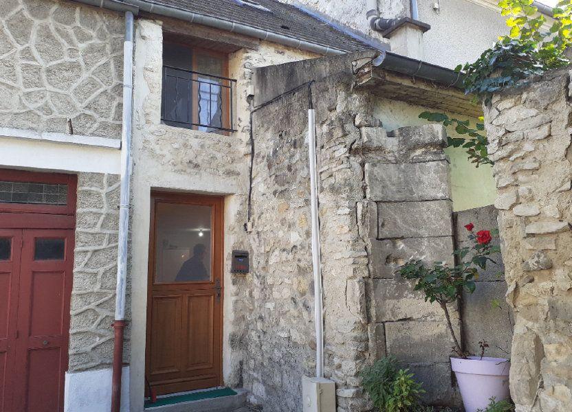 Appartement à louer 35m2 à Orry-la-Ville