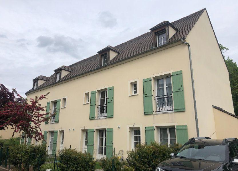 Appartement à louer 52.6m2 à La Chapelle-en-Serval