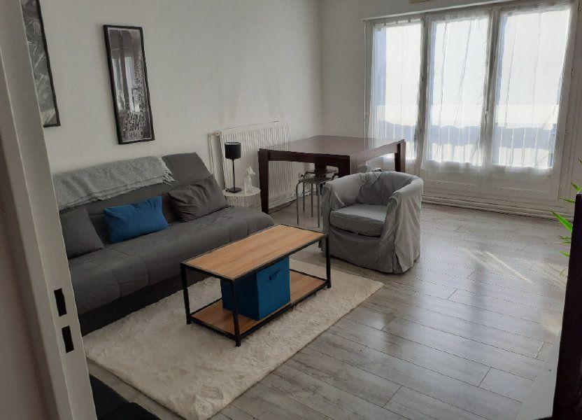 Appartement à louer 49.27m2 à Senlis