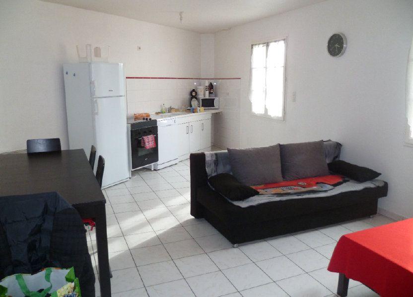 Maison à louer 63.18m2 à Ver-sur-Launette