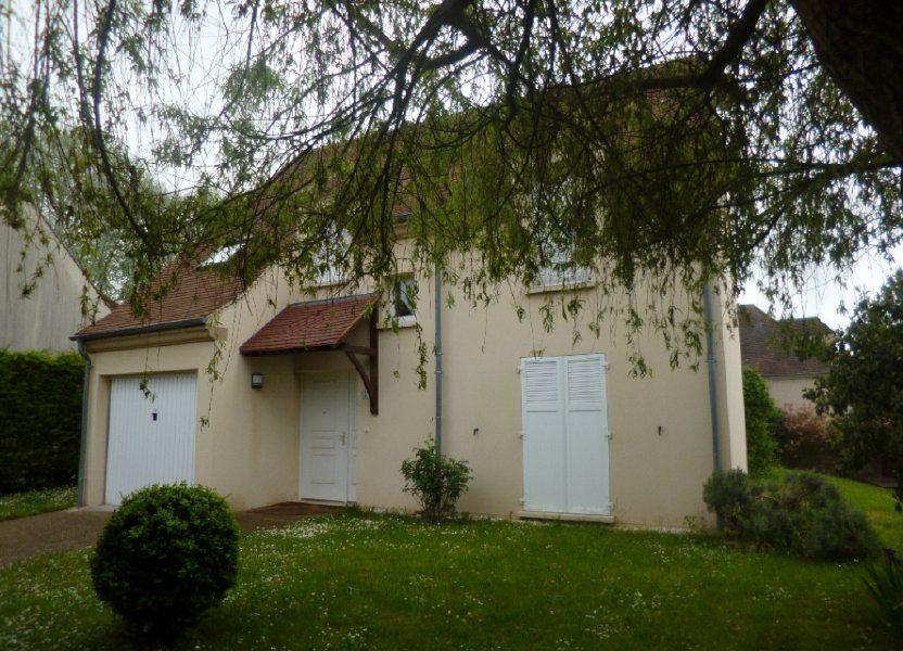 Maison à louer 105.35m2 à Senlis
