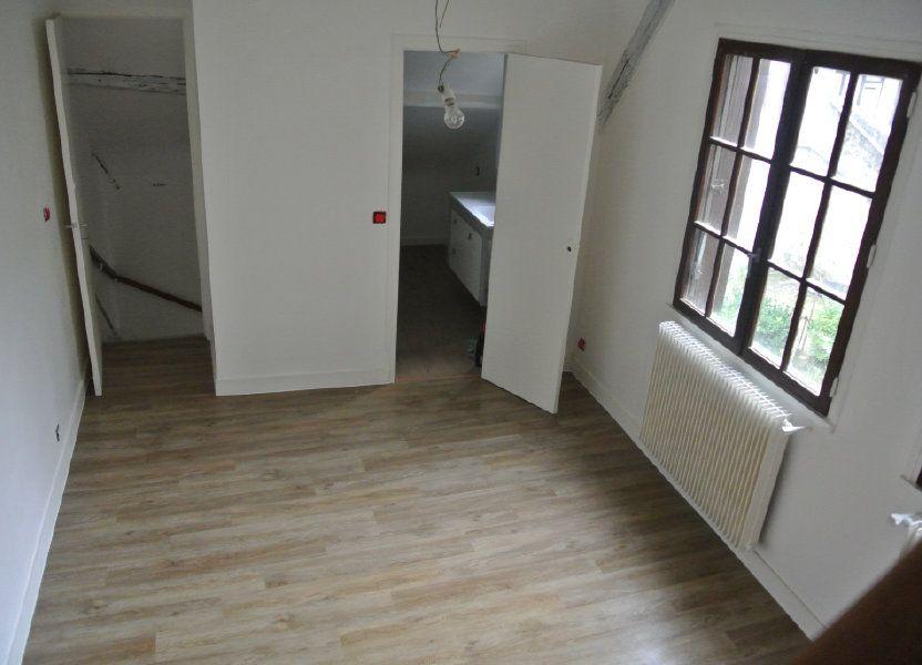 Appartement à louer 39.41m2 à Senlis