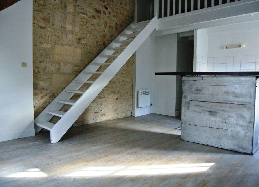 Appartement à louer 25.84m2 à Senlis