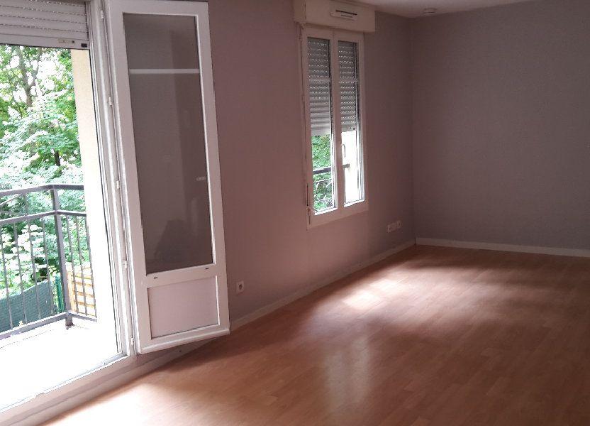 Appartement à louer 35.43m2 à Crégy-lès-Meaux