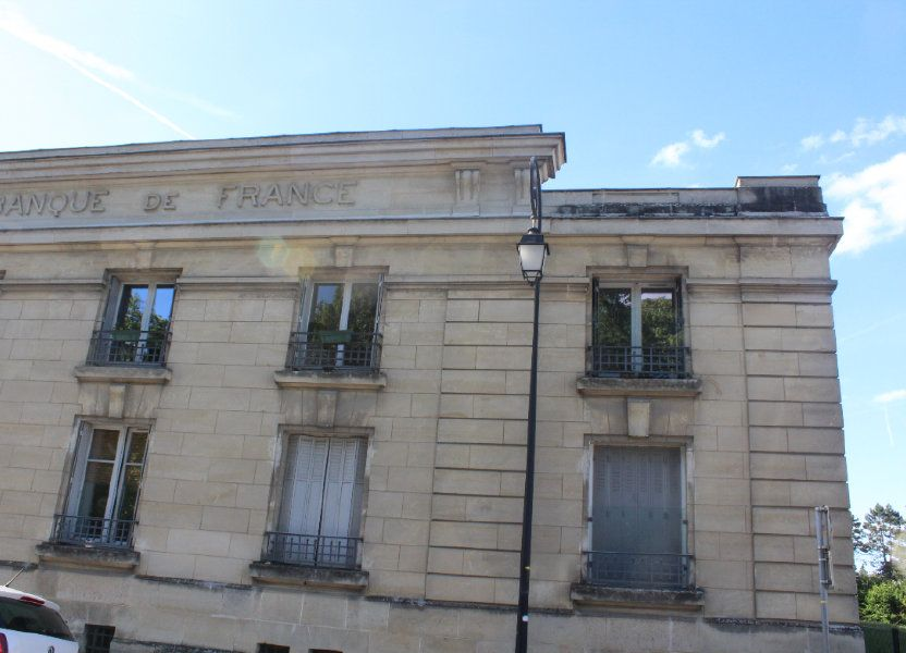 Appartement à louer 108.3m2 à Senlis