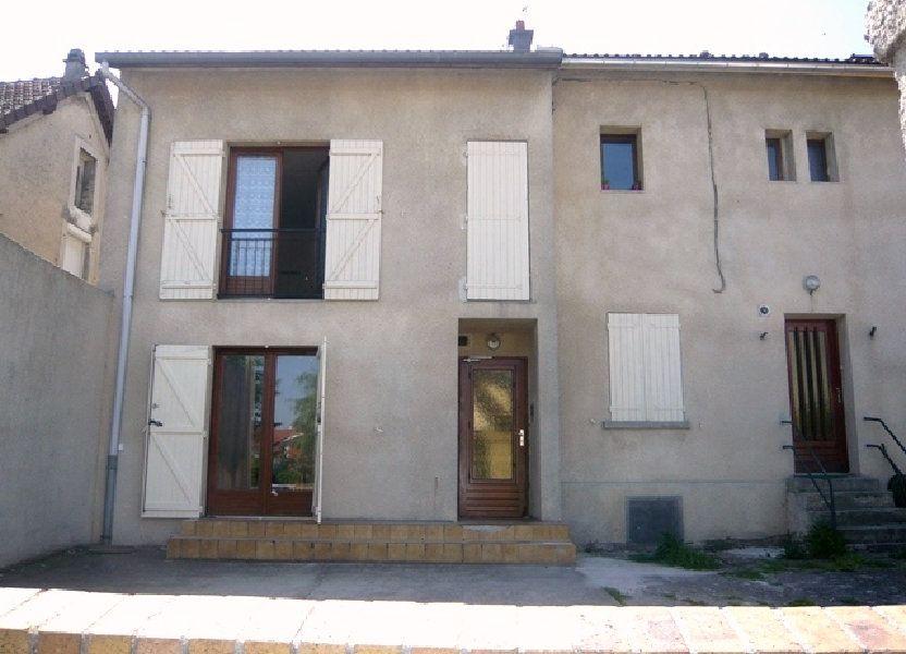 Appartement à louer 26.48m2 à Saint-Mard