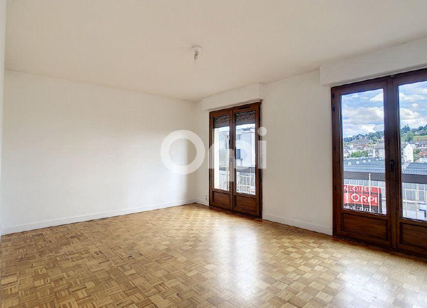 Appartement à louer 62.39m2 à Brive-la-Gaillarde