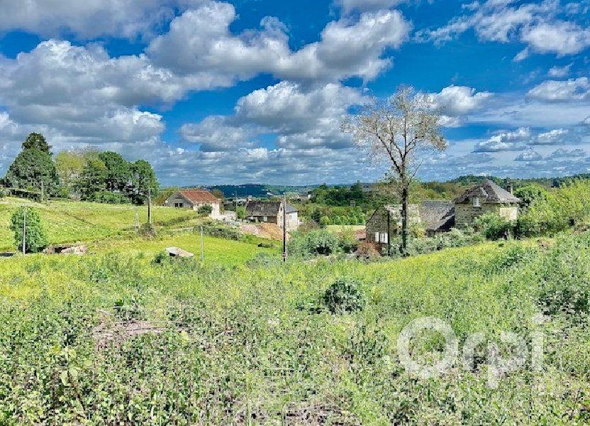 Terrain à vendre 1280m2 à Malemort-sur-Corrèze