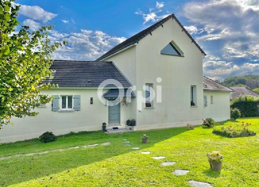 Maison à vendre 174m2 à Sainte-Féréole