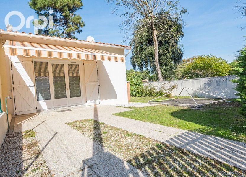 Maison à vendre 29.18m2 à La Tremblade