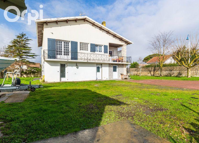 Maison à vendre 205m2 à Bourcefranc-le-Chapus