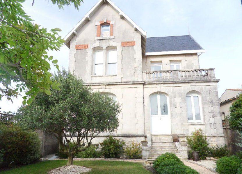Maison à vendre 150m2 à Bourcefranc-le-Chapus