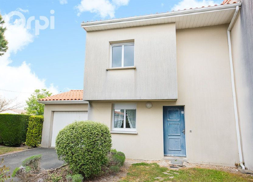Maison à vendre 80m2 à Arvert