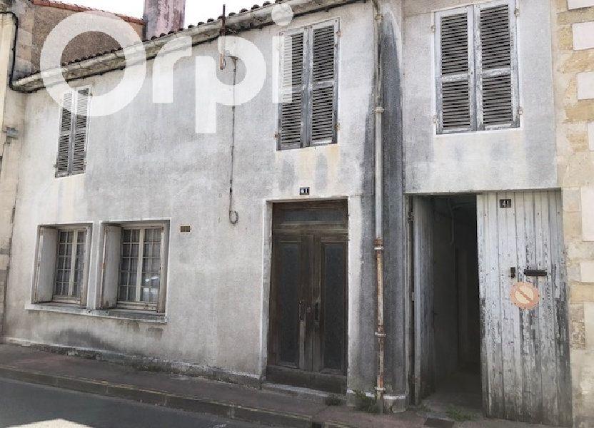 Maison à vendre 173m2 à La Tremblade