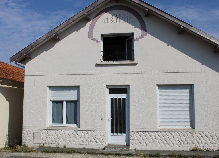 Maison à vendre 125m2 à Bourcefranc-le-Chapus
